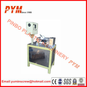Cheap Price Recycle Plastic Granules Making Machine pictures & photos