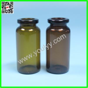 Medical Glass Vial pictures & photos