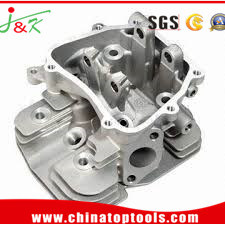 ODM/OEM Customizedaluminum Casting Parts From Big Factory A111 pictures & photos