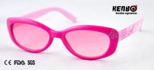 Little Girls′ Sunglasses. Kc550 pictures & photos