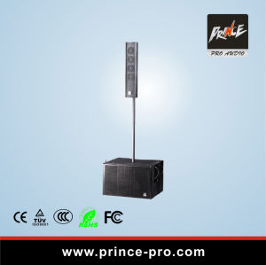 PRO Audio 4inch Column Loudspeaker pictures & photos
