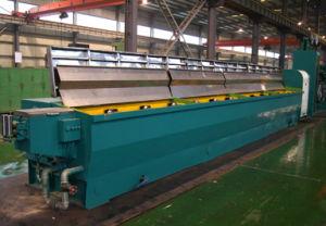 Aluminum (alloy) Rod Breakdown Machine pictures & photos