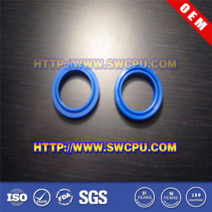 China Manufacture PU Plastic EPDM O-Ring Y-Ring Oil Seal pictures & photos
