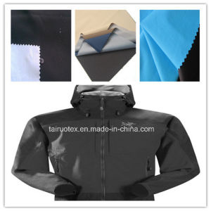 Functional Taslon with Breathable and Windproof for Garment Fabric pictures & photos