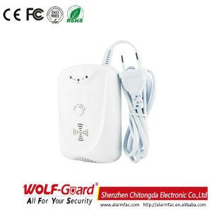 Gas Detector Security Carbon Monoxide Detector for Home Security Kitchen Alarm pictures & photos
