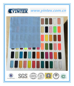 Hot Sale 5% Spandex and 95% Cotton Blend Fabric pictures & photos