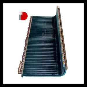 Condenser for Heat Pump System pictures & photos