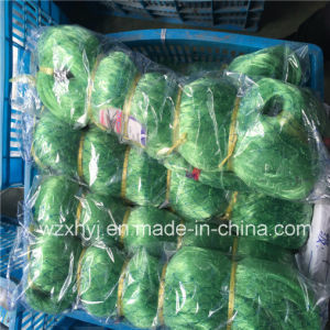 0.40mmx50mmsqx400mdx20m Mono Fishing Trammel Net Wenzhou Xinghai pictures & photos