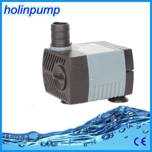 DC Small Submersible Fountain Pump Motor (HL-280DC) Hydraulic Water Pump pictures & photos