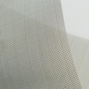 Zhuoda Stainless Steel Wire Mesh Screen China Supply pictures & photos