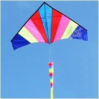 Sky Kite - Redbow Delta pictures & photos