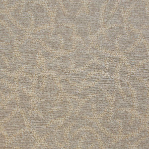 Comfortable Commercial Carpet WPC Vinyl Floor Tiles pictures & photos
