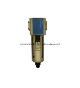 Ef Series Air Preparation Units-Filter From Pneumission pictures & photos
