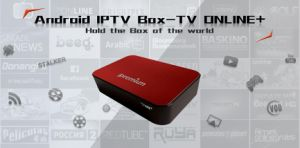 Android TV Box Made in China pictures & photos