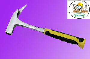 High Quality Fiberglass Handle Claw Hammer pictures & photos