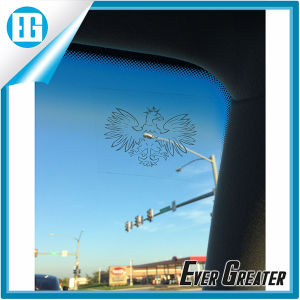 Polish Eagle Vinyl Decal Car Window Sticker for Cars pictures & photos