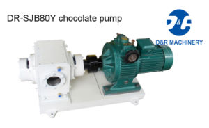 Chocolate Dosing Pump pictures & photos