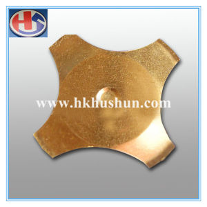 Professional Sheet Metal Stamping Part in China (HS-ST-0003) pictures & photos