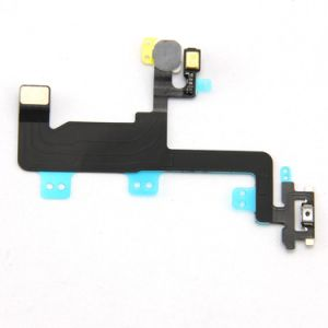Power Flex with Flashing Light Switch on off Flex for iPhone6 4.7′′ pictures & photos