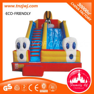 Children Inflatable Bouncer with Slide Inflatable Swimming Pool pictures & photos