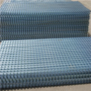 Electric Galvanized Welded Wire Mesh Panel (AH-1224)