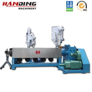 BV, Bvr, Bnnb Building Wire Extrusion Line/Extruder pictures & photos