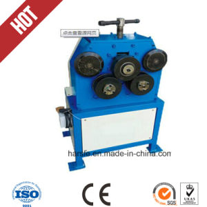 Electric Angle Iron Rolling Machine pictures & photos
