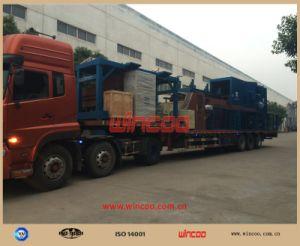 H-Beam Sand Blasting Machine/ High Efficiency Steel Blasting Machine/ Automatic Fabrication Machine/ Steel Structure Blasting Machine pictures & photos