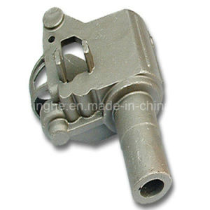 Customized Investment Casting Aluminum with Machining pictures & photos