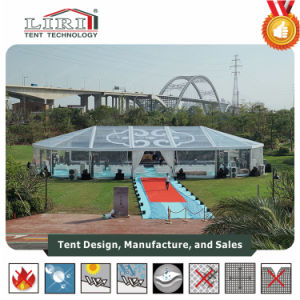 Aluminum Multi-Sides Mix Tent for Outdoor VIP Event Party pictures & photos