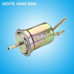 Fuel Filter 0k32A-20-490 for KIA pictures & photos