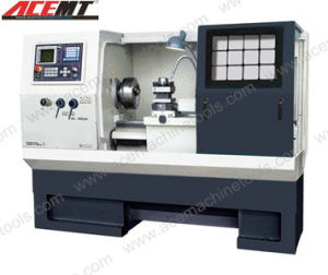 CNC Automatic Turning Lathe Machine (T400/750&T460/750) pictures & photos