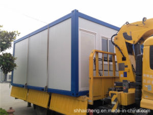 Staxbond Quality Easy Prefabricated Houses for Sale pictures & photos