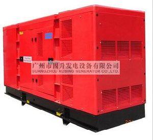 75kVA-1000kVA Diesel Silent Generator with Yto Engine (K35500)