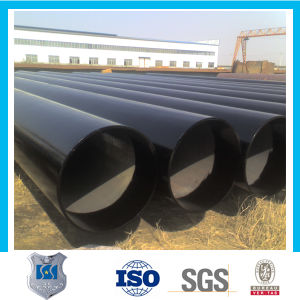 Large Diameter Welded Steel Pipes