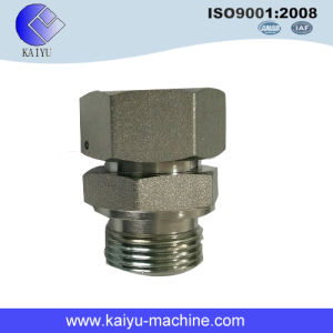 37 Degree Female Swivel Pipe Adaptor (6505 series straight) pictures & photos