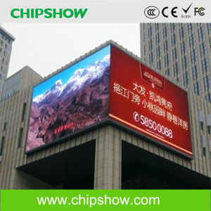 Chipshow Dual Maintenance Full Color LED Display Ad6.67 pictures & photos