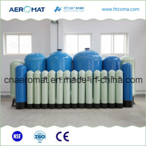 Hot Sales! ! FRP Water Tank Vessel pictures & photos