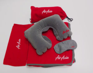 Airasia Airline Blanket Kits (SSB0152) pictures & photos