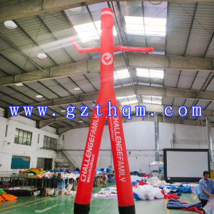 Inflatable Sky Dancer/Inflatable Sky Puppet/Inflatable Advertising Dancer pictures & photos