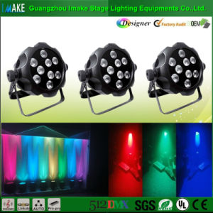 First Rate Lighting Sufficient 100%Durable 9PCS LED Waterproof PAR Light