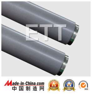High Quality Silicon Sputtering Target in China, Ett pictures & photos