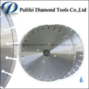 Ceramic Concrete Granite Marble Stone Cutting Diamond Saw Blade pictures & photos