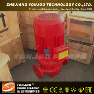 Xbd-Hy Constant Pressure Booster Fire Fighting Water Pumps pictures & photos