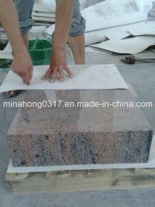 Granite Monument European Tombstone Granite Memorials pictures & photos
