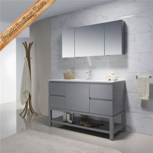 Different Size Bathroom Wood Furniture pictures & photos