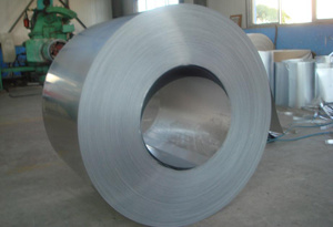 ASTM A792 Hot Dipped Galvalume Steel Coil pictures & photos