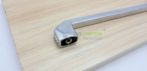 Precise Die Casting Crystal Kitchen Cabinet Door Pulls pictures & photos