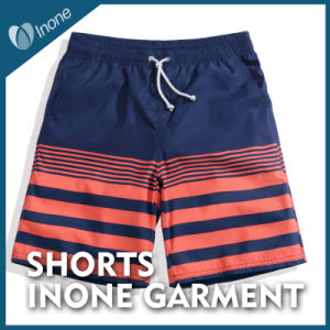 Inone W021 Mens Swim Casual Board Shorts Short Pants