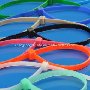 Cable Tie, Self-Locking, 4.5*450 (17 3/4inch) pictures & photos